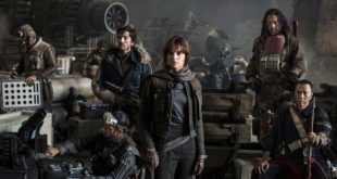 Rogue One A Star Wars Story trama e recensione