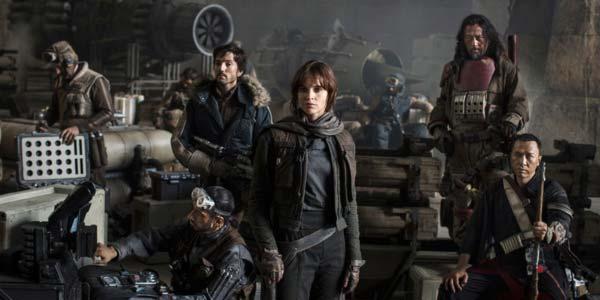 Rogue One: A Star Wars Story trama e recensione della nuova saga