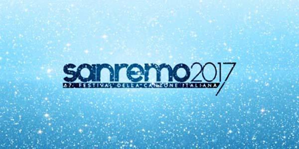 Sanremo 2017: ecco i concorrenti Big e le Nuove Proposte del Festival