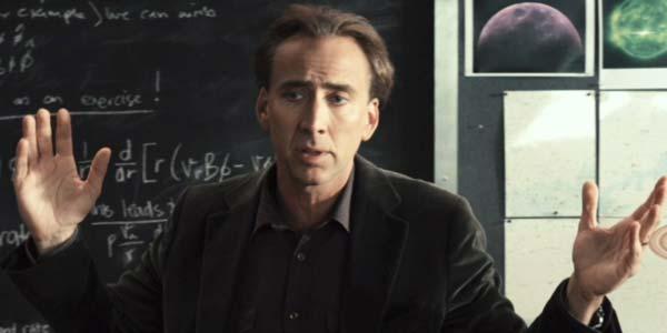 Segnali dal futuro, film stasera in tv su Rai 4 con Nicolas Cage: trama