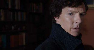 Sherlock dove vedere diretta streaming netflix