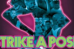 Strike A Pose film al cinema