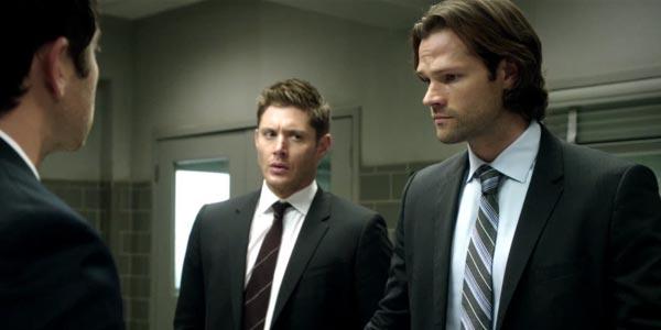 Supernatural trama promo episodio 12×08 spoiler
