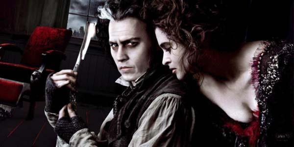 Sweeney Todd, film stasera in tv su Italia 1 con Johnny Depp: trama