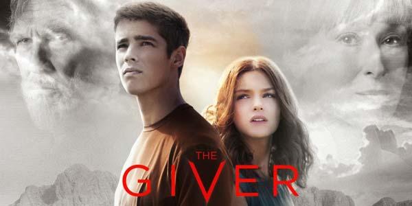 The Giver Il mondo di Jonas film stasera in tv 2 aprile: cas