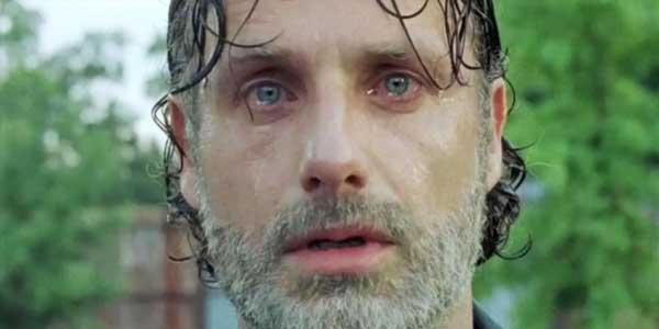 The Walking Dead: riassunto midseason finale e chi muore nell'episodio 7×08