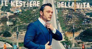 Tiziano Ferro testo e audio canzoni album Il Mestiere Della Vita