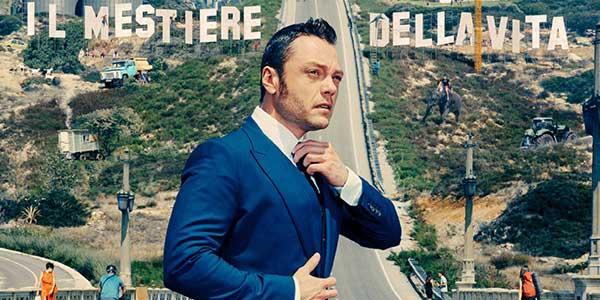 Tiziano Ferro: testo e audio di Il Mestiere Della Vita