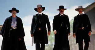 Tombstone film stasera in tv trama