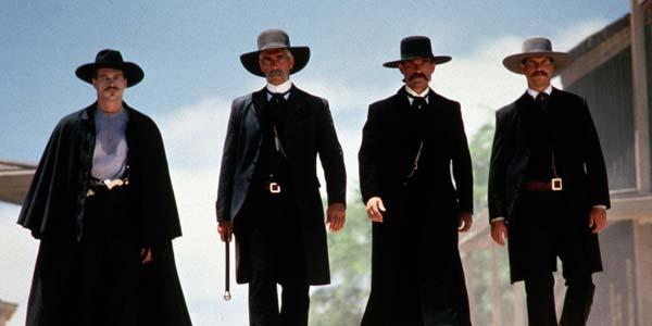 Tombstone, film stasera in tv su Rete 4: trama