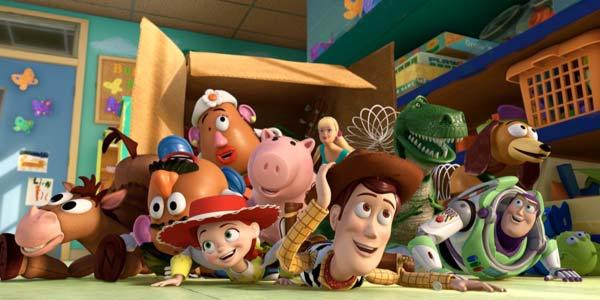 Toy Story 3 – La grande fuga, film stasera in tv su Rai 3: trama