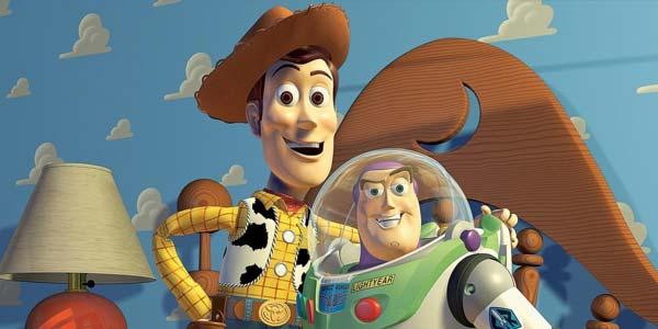 Toy Story 1 e 2, film stasera in tv su Rai 3: trama