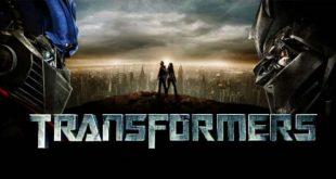 Transformers film stasera in tv trama
