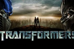 Transformers film stasera in tv trama