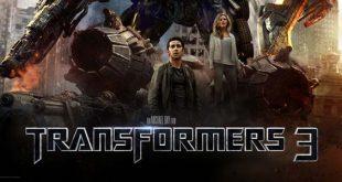 Trasformers 3 film stasera in tv trama