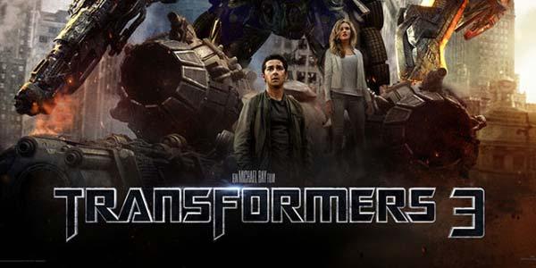 Trasformers 3, film stasera in tv su Italia 1: trama