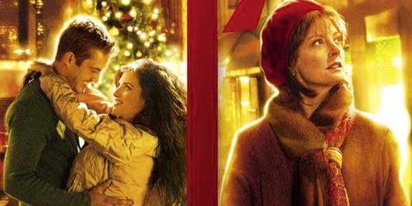 Un amore sotto l'albero, film stasera in tv su Rete 4: trama