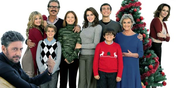 Una famiglia perfetta, film stasera in tv su Canale 5: trama