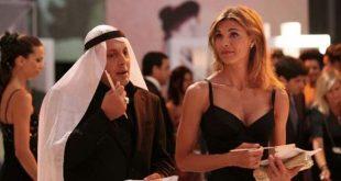 VIP film stasera in tv trama