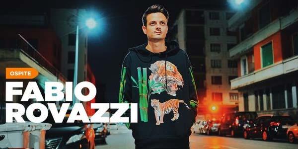 Video Fabio Rovazzi X Factor 10