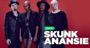 Video Skin e Skunk Anansie X Factor 10