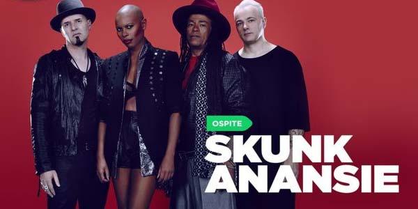 Video Skin e Skunk Anansie X Factor 10