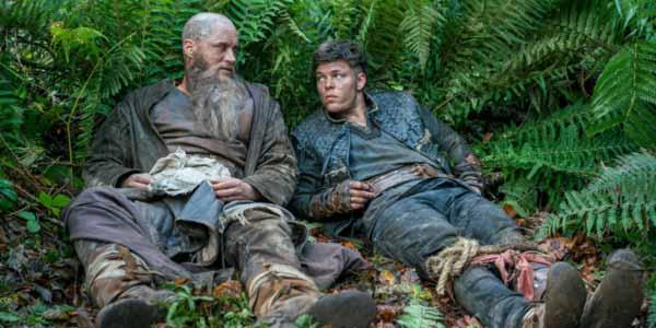 Vikings: trama e promo episodio 4×13 (spoiler)