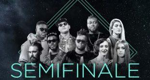 X Factor 10 brani Semifinale 8 dicembre 2016