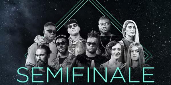 X Factor 10: assegnazioni dei brani per la Semifinale dell'8 dicembre 2016