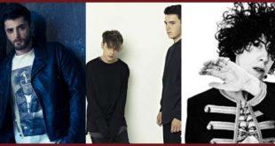 X Factor 10 semifinale ospiti LP Giò Sada Urban Strangers