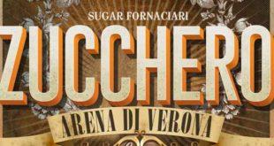 Zucchero concerti arena verona 2017 biglietti