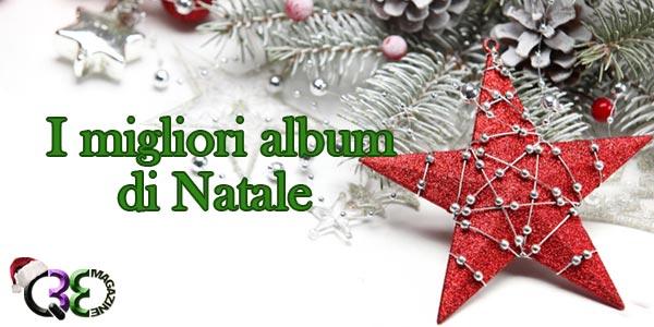 Le 14 Piu Belle Canzoni Dedicate Al Natale.Natale 2018 I Migliori Album Da Ascoltare Durante Le Feste