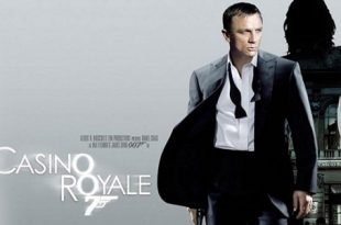 007 Casino Royale film stasera in tv su Rai 4 trama