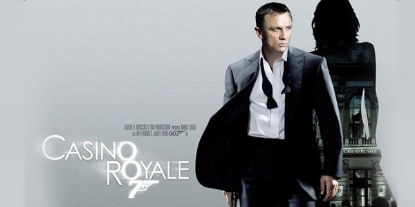 007 Casino Royale, film stasera in tv su Rai 4: trama