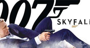 007 Skyfall film stasera in tv Rai 4 trama