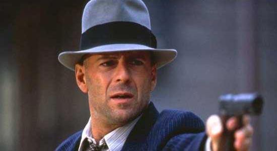 Ancora vivo, film con Bruce Willis stasera in tv su Rete 4: trama
