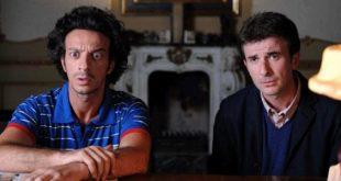 Andiamo a quel paese film stasera in tv Canale 5 trama