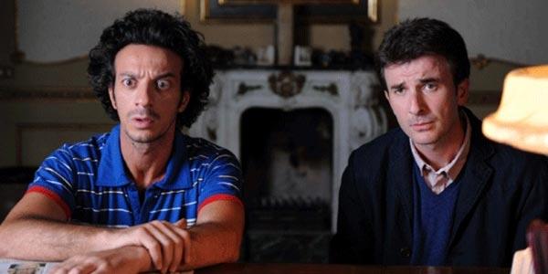 Andiamo a quel paese, film con Ficarra e Piconestasera in tv su Canale 5: trama