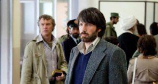 Argo film stasera in tv Rete 4 trama