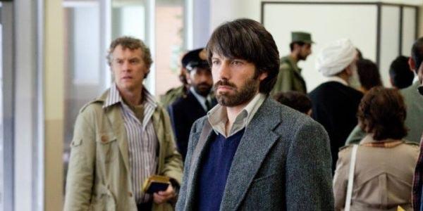Argo, film stasera in tv su Rete 4 con Ben Affleck: trama