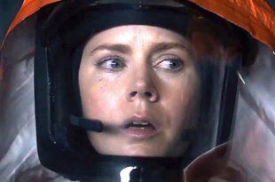 Arrival trama recensione film Amy Adams