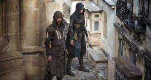 Assassins Creed trama recensione film tratto videogame