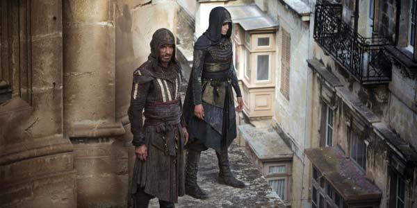 Assassin's Creed: trama e recensione del film tratto dal celebre videogame