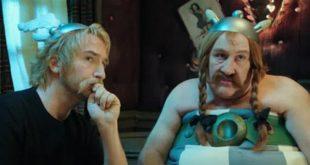 Asterix & Obelix al servizio di sua maestà stasera in tv trama