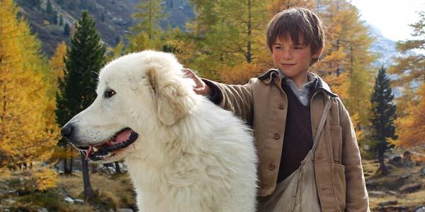 Belle e Sebastien, film stasera in tv su Rai 1: trama