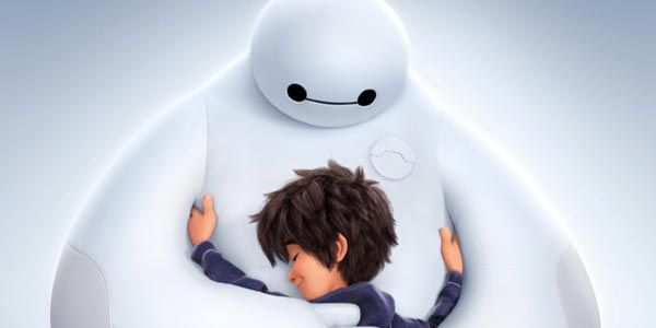 Big Hero 6, film Disney stasera in tv su Rai 2: trama