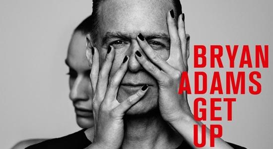 Bryan Adams annuncia sei concerti in Italia in novembre 2017 – biglietti