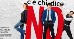C è chi dice no film stasera in tv Canale 5 trama