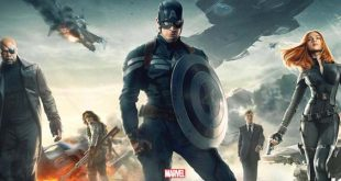 Captain America The Winter Soldier film stasera in tv Rai 2 trama