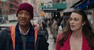 Collateral Beauty trama recensione film